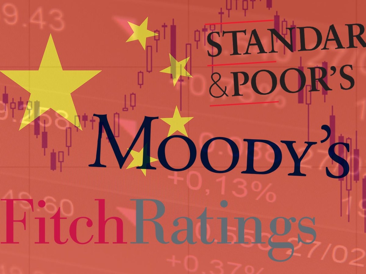 Ratings agencies such as Moody's and Standard & Poor's have been monitoring Central Asian markets. Photo: iStock
