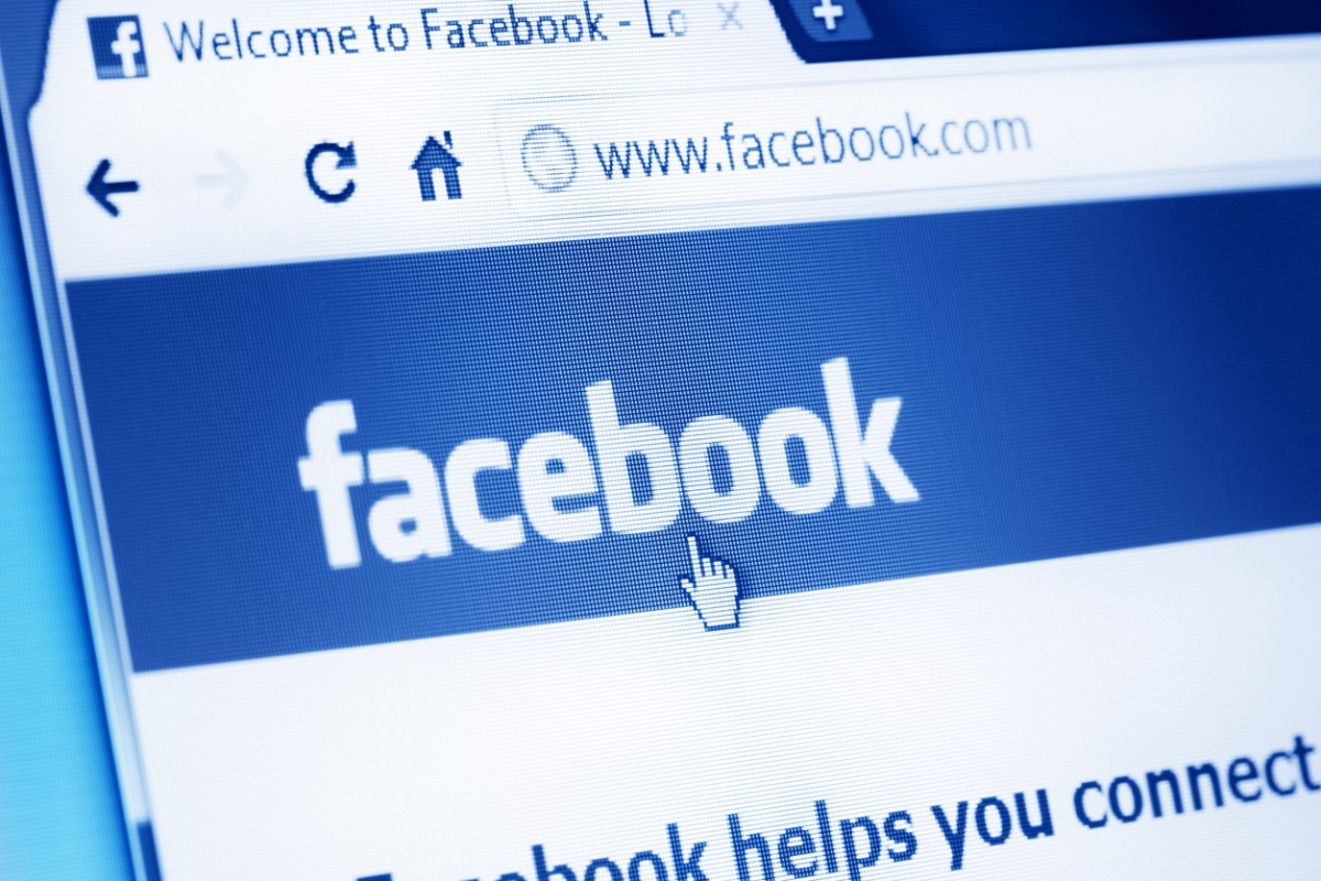 The number of active Facebook users in India has reached 241 million. Photo: iStock