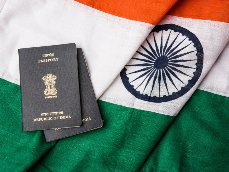 The Indian passport application rules have been been changed. Photo: iStock