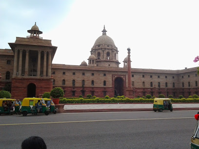 The Indian Supreme Court in New Delhi. Photo: Google Maps