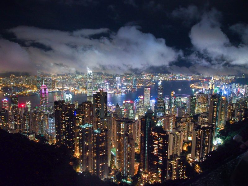 Local media reports say any Hong Kong investment funds with more than 10% of its assets made up of crypto-currencies will now require a license from the Securities and Futures Commission. Photo: Unsplash