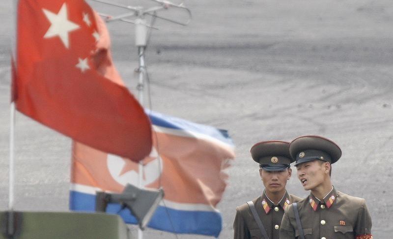 Photo: Reuters / Jacky Chen