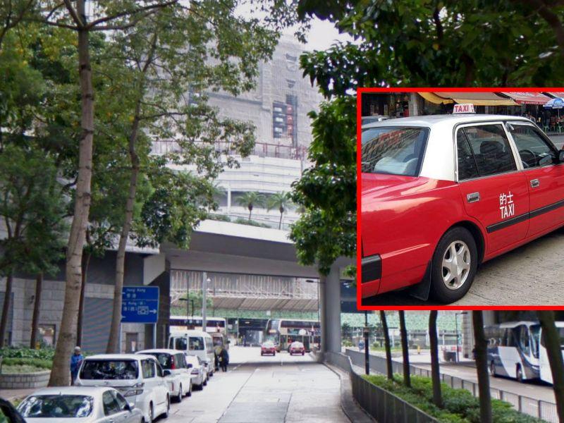 Chatham Road in Tsim Sha Tsui. Photos: Google Maps, Wikimedia Commons, WiNG