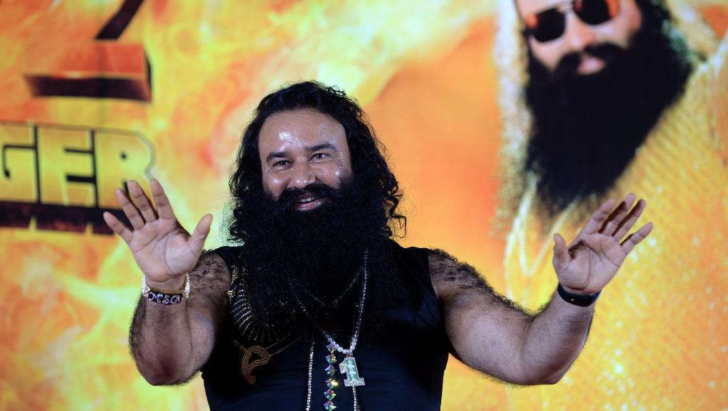 Emboldened by Monday's court ruling, more rape survivors may come forward to file cases against Gurmeet Ram Rahim Singh. Photo: AFP