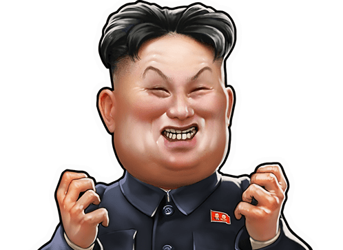 North Korean leader Kim Jong-un has responded to threats made at the UN by US President Donald Trump. Kim described Trump as mentally deranged for threatening to destroy North Korea. Image: Annika Laas/Wikidpedia Commons.