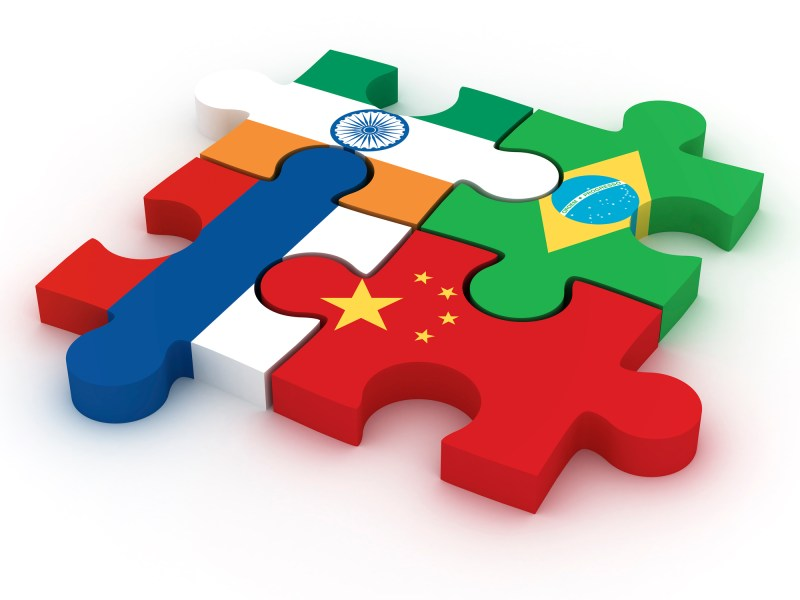 BRICS countries Photo: iStock