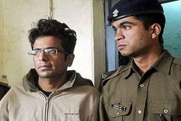 Rajesh Gulati was jailed for life on Friday. Photo: Outlook