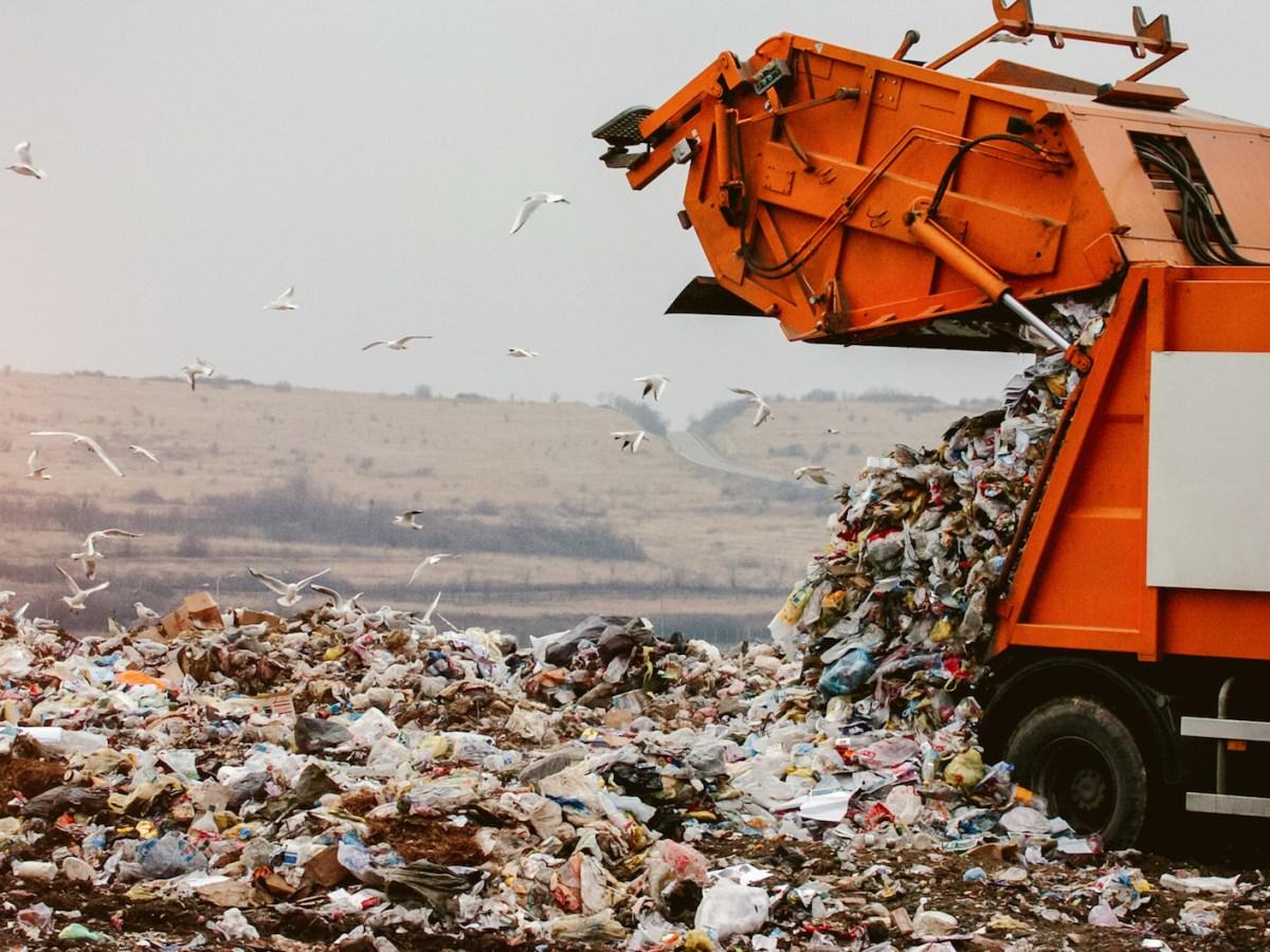 Beijing has trashed the EU's anti-dumping plans. Photo: iStock