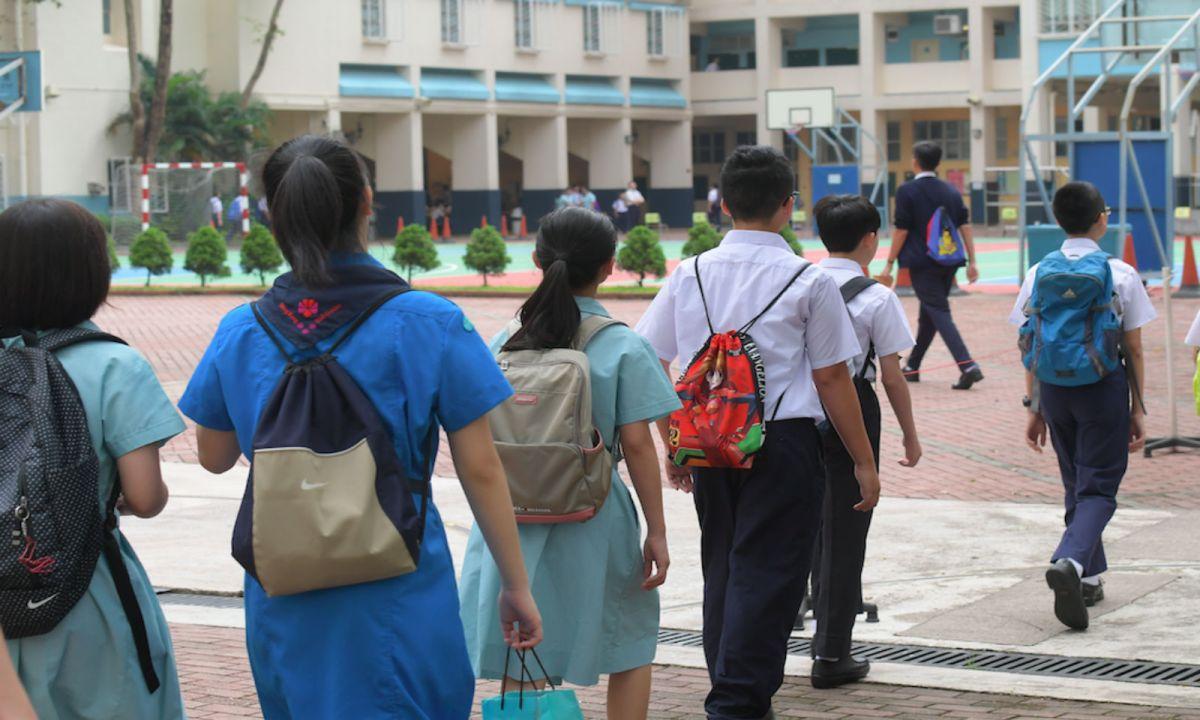 Photo: Hong Kong Government