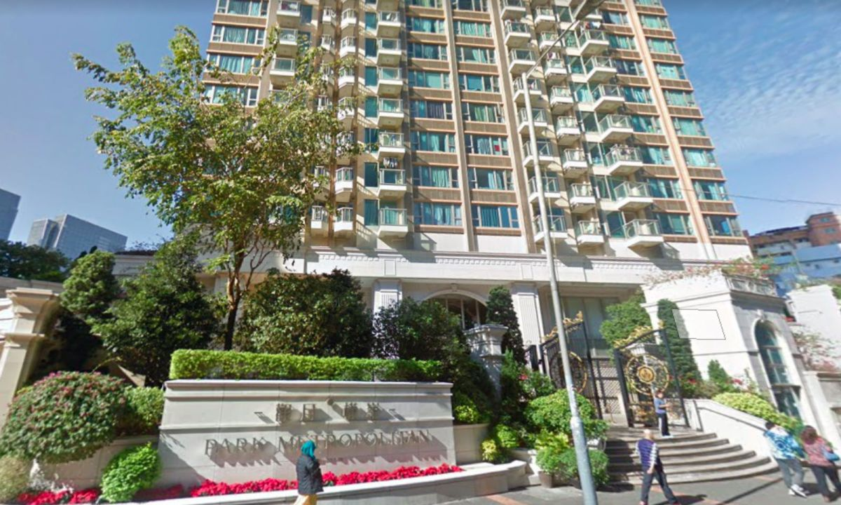 Kwun Tong in Kowloon. Photo: Google Maps