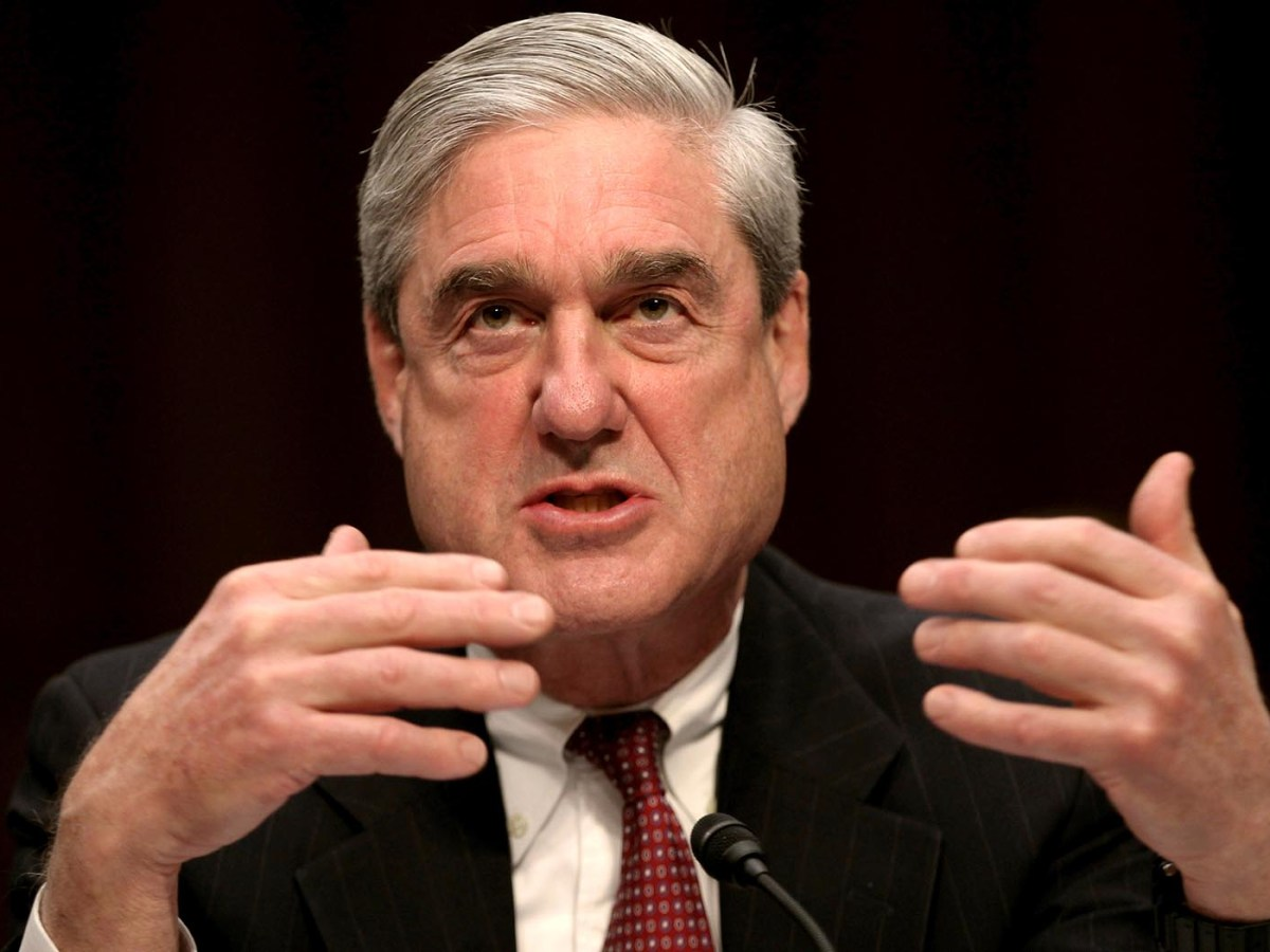 Robert Mueller has shown he intends to use his broad powers aggressively. Mueller testifies at a Senate Intelligence Committee hearing on Capitol Hill in Washington, DC on February 16, 2011. Photo: Reuters / Jason Reed