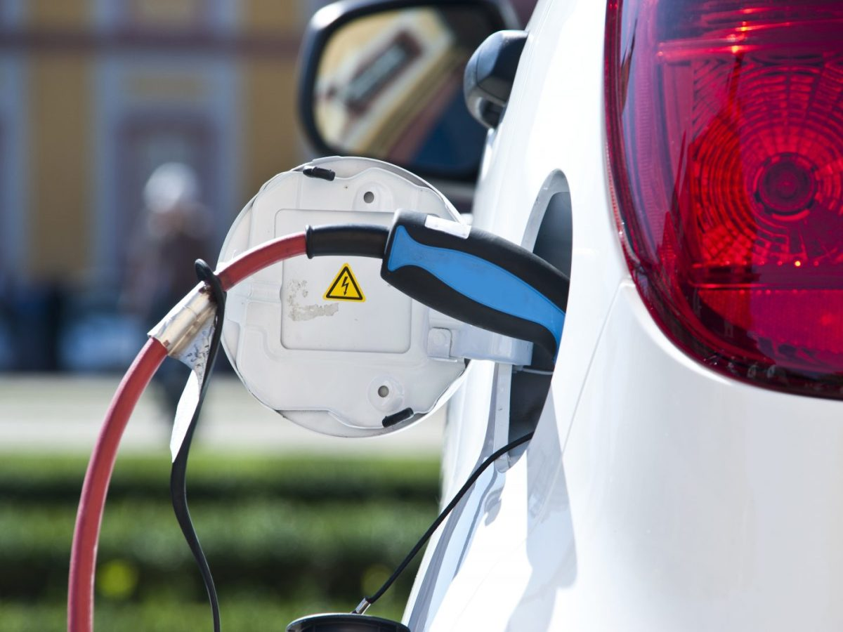 The impacts from widespread adoption of electric cars will be significant, as people within the car industry, oil producers and governments are starting to realize. Photo: iStock