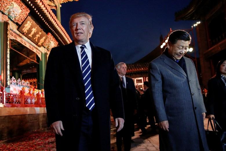 Photo: Reuters/Jonathan Ernst