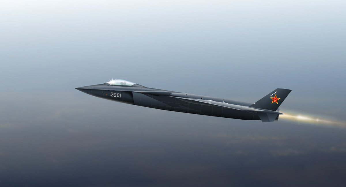 China's J-20 stealth fighters will be landing only on solid ground, not aircraft carriers. Photo: Wikimedia