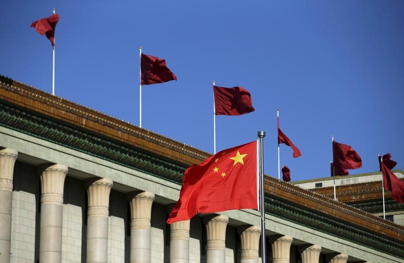 New rules from the Cyberspace Administration of China will force blockchain companies to censor information deemed 'threatening' to national security and allow authorities to access and inspect user data. Photo: Reuters