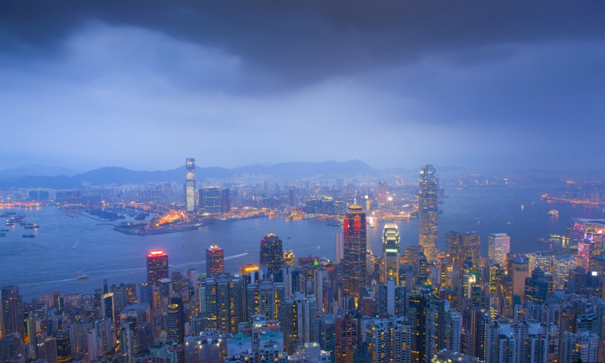 Hong Kong people should be prepared to dress warmly, says the Observatory. Photo: Getty Images