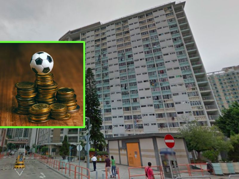 Tuen Mun, New Territories. Photos: Google Maps, iStock