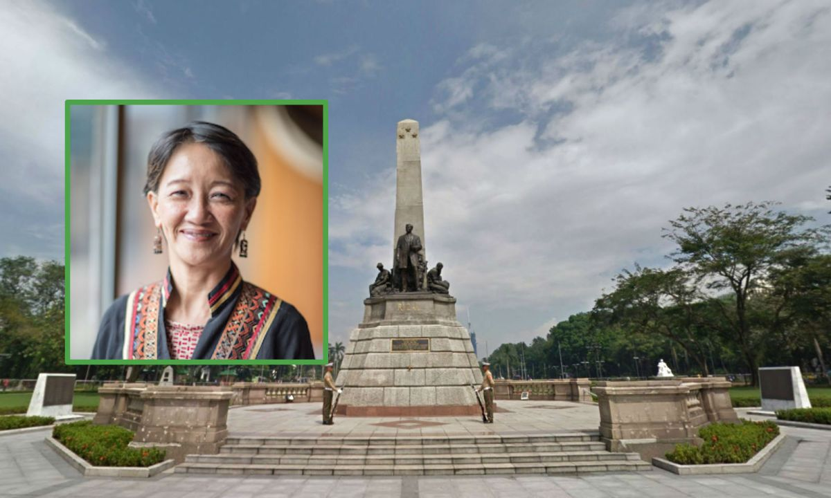 Rosemarie Trajano is the first Filipino recipient of the Franco-German Prize for Human Rights and the Rule of Law. Photo: World Organization Against Torture, Google Maps