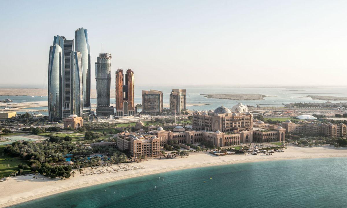 Abu Dhabi is one of the United Arab Emirates. Photo: iStock