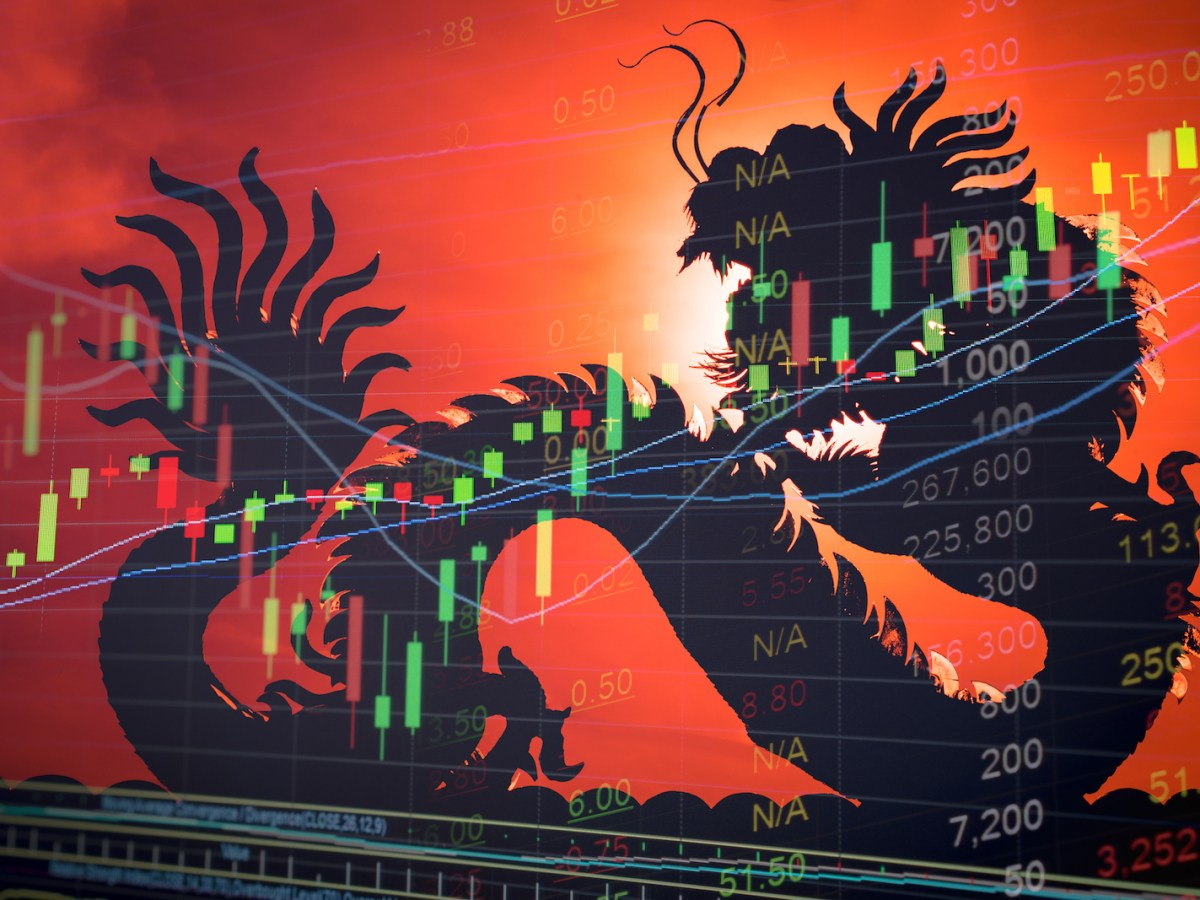 Emerging Asia markets outperformed their European and Latin American counterparts in 2017. Photo: iStock