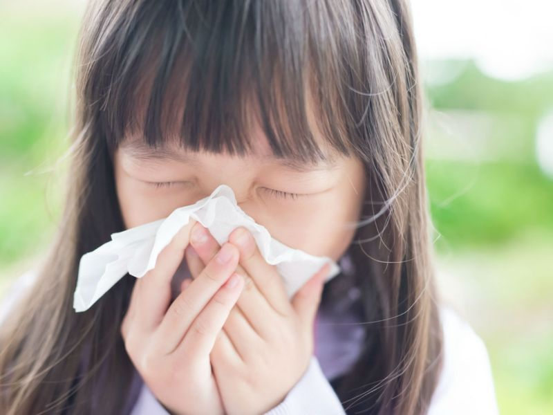 The winter flu season is coming soon. Photo: iStock