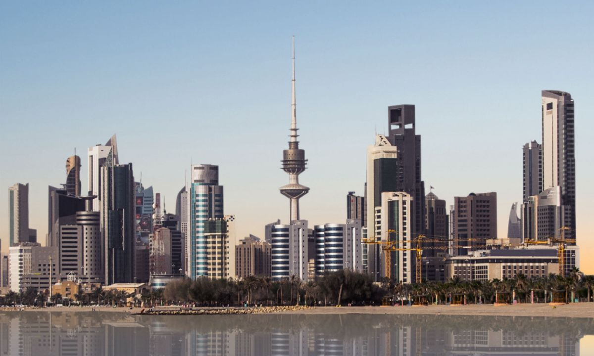 Kuwait hosts many Filipino workers. Photo: iStock