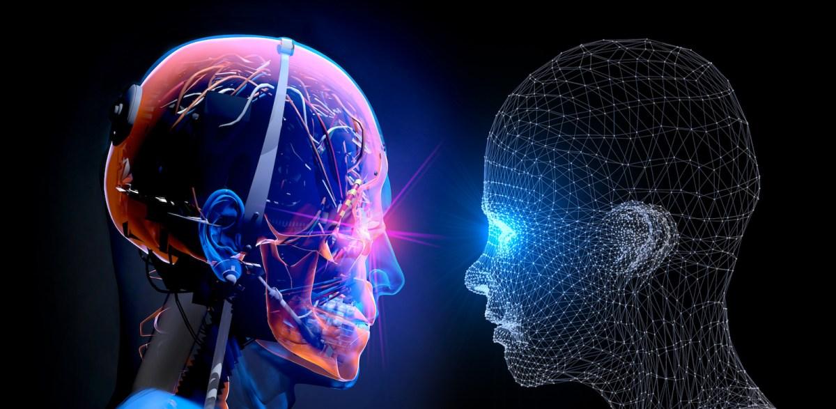 Man versus machine has been a constant economic theme. Photo: iStock