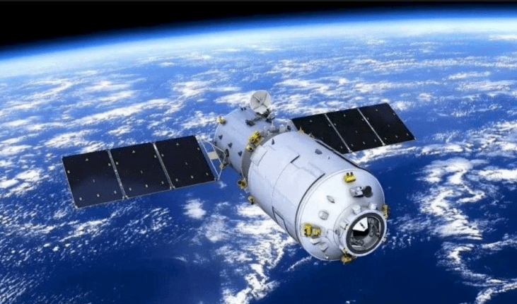Tiangong-1 space lab, precursor of China's own space station, has been decommissioned. Photo: Xinhua