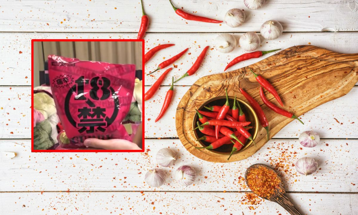 Spices are fundamental to the cuisines of some regions of the Philippines, but there are evidently limits to the tolerance level of even Filipino palates. Photo: iStock, YouTube
