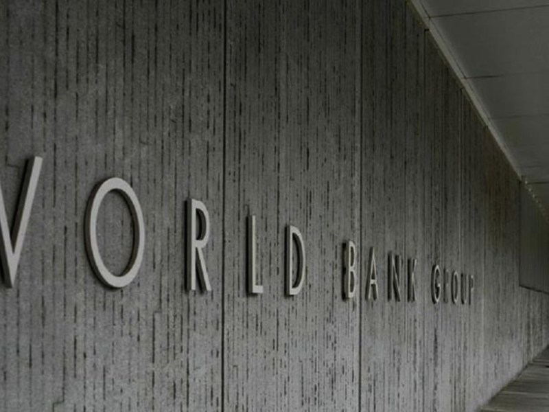 The bond will be run in the US on World Bank infrastructure using the Microsoft Azure cloud computing platform and will sit on a private Ethereum-based blockchain. Photo: Reuters