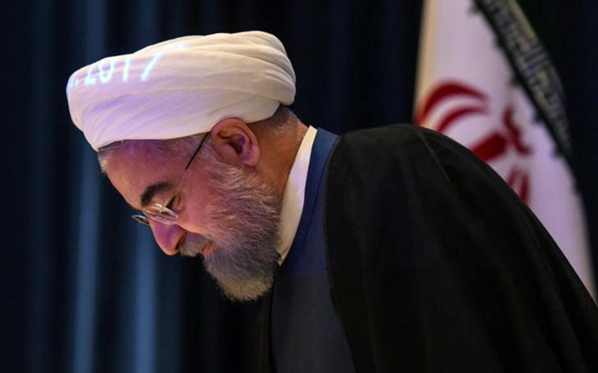 President Hassan Rouhani will hope to push his reform agenda. Reuters / Stephanie Keith