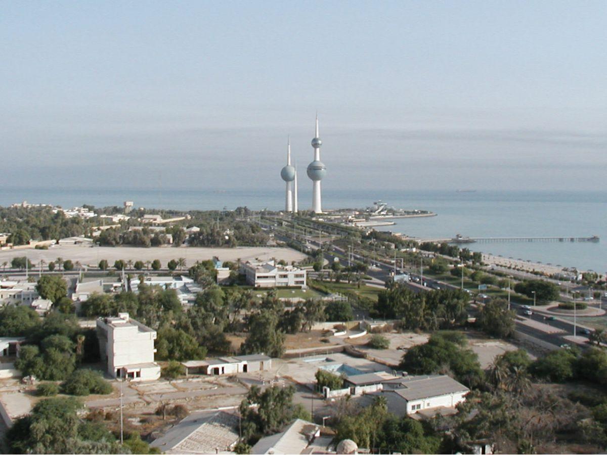 Kuwait. Photo: Wikimedia Commons, Mikael Lindmark