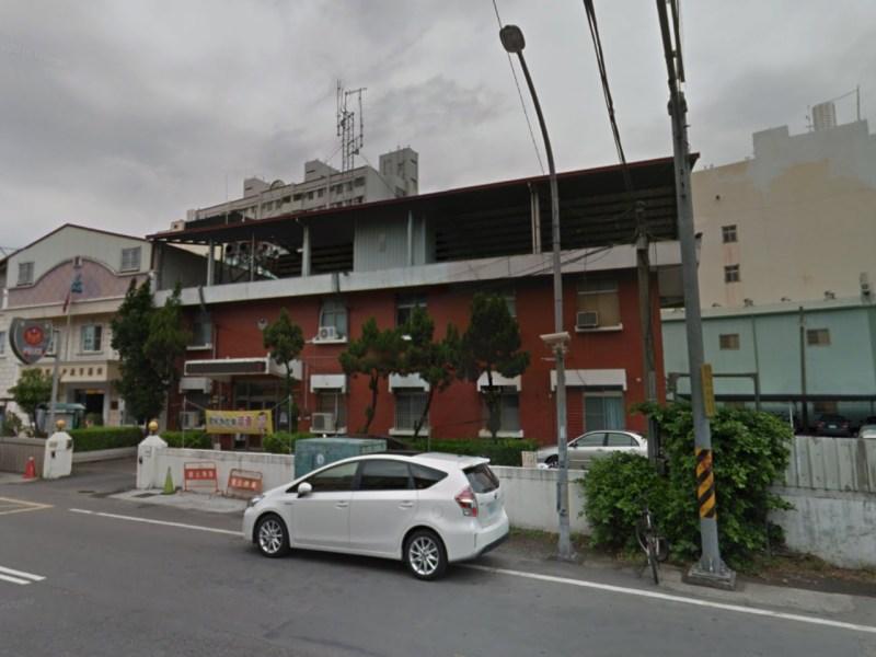 Alian Precinct of the Kaohsiung City Government Police Bureau, Taiwan. Photo: Google Maps