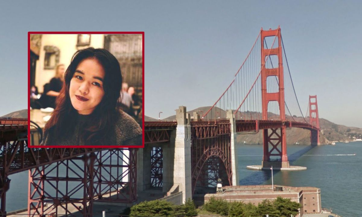 Xyza Cruz Bacani (inset) is currently in San Francisco to promote her photo exhibit on foreign domestic workers in Hong Kong. Photos: Facebook, Xyza Cruz Bacani, Google Maps