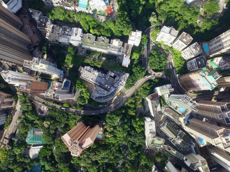 Hong Kong. Photo: iStock