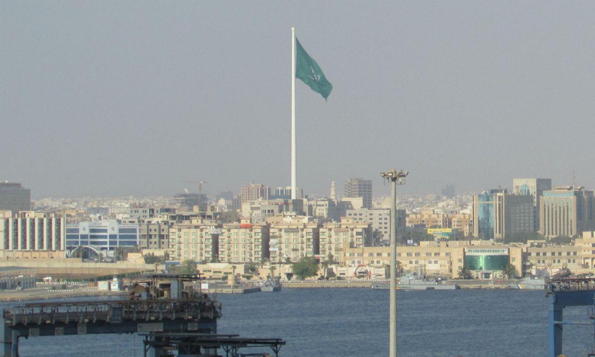 Jeddah, Saudi Arabia. Photo: Wikimedia
