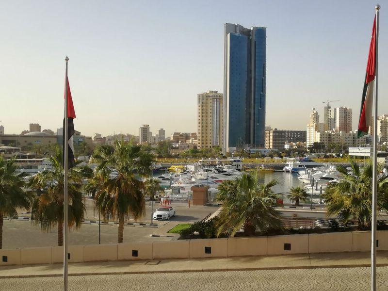Kuwait. Photo: Wikimedia Commons, Ashashyou