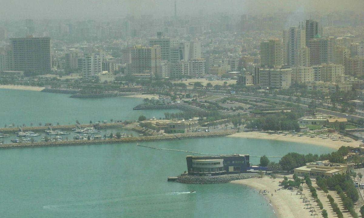 Kuwait. Photo: Wikimedia Commons, Noblevmy