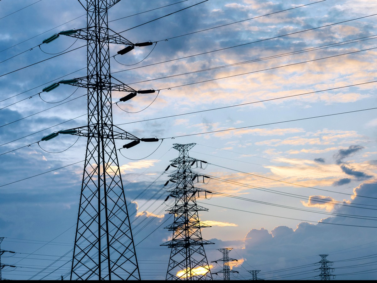 Increasing prices to levels that reflect the costs of production sends a signal that electricity is a valuable commodity. Photo: iStock