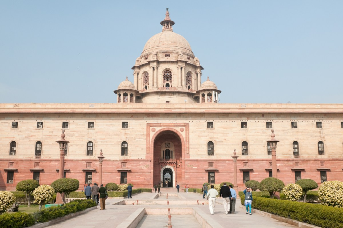 Parliament was disrupted on March 19 for the 11th time since March 5. Photo: iStock