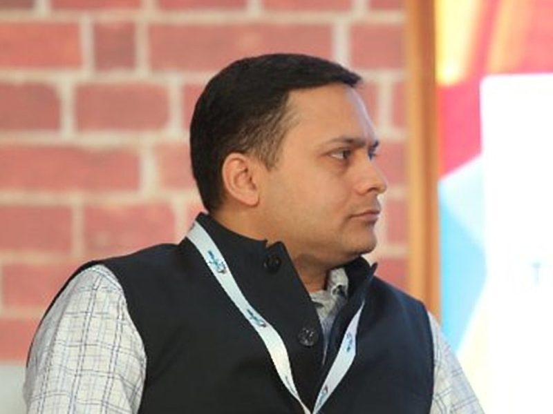 BJP IT official Amit Malviya tweeted dates of the Karnakata polls before the Election Commission made the official announcement, triggering queries on how he got the confidential information. Photo: Twitter