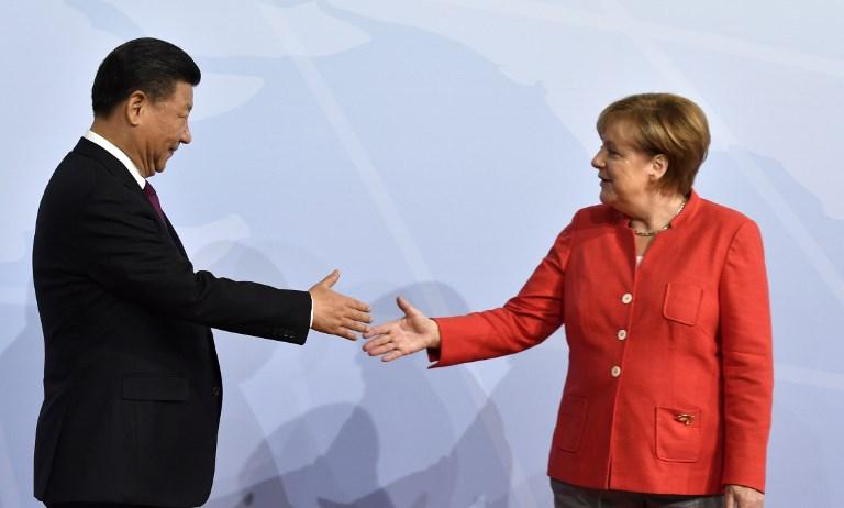 Photo: AFP/John MacDougall