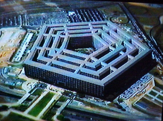 The Pentagon. Photo: Flickr Commons