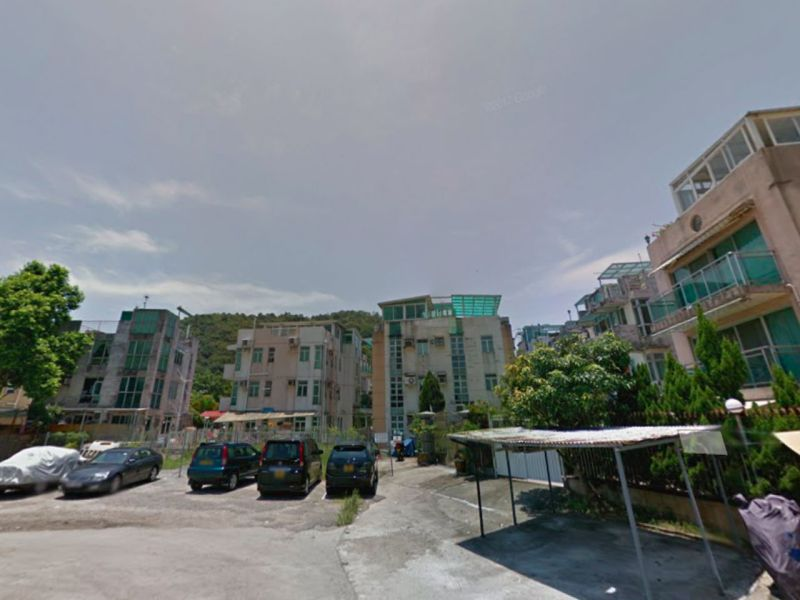 Tai Po in the New Territories where the fire broke out. Photo: Google Maps
