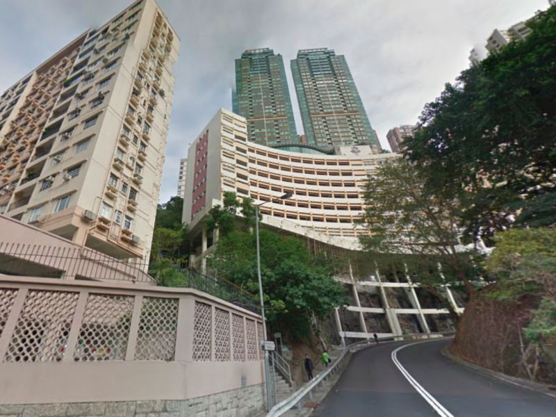 North Point on Hong Kong Island. Photo: Google Maps