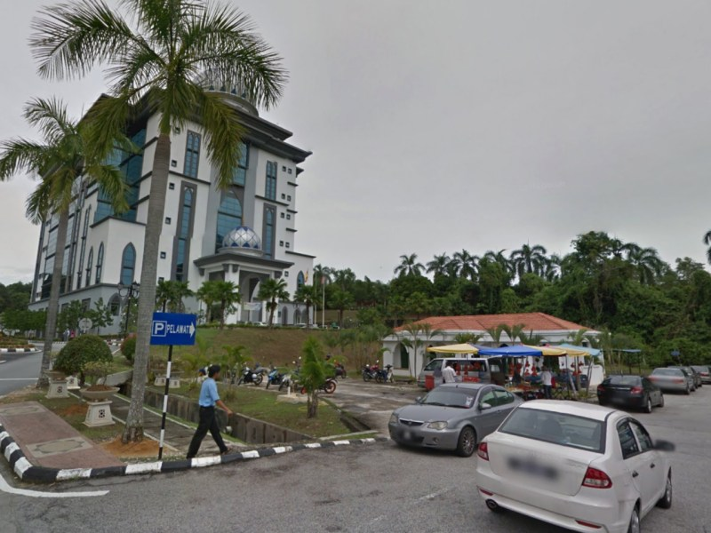 The High Court in Shah Alam, Malaysia, where the sentence was handed down. Photo: Google Maps