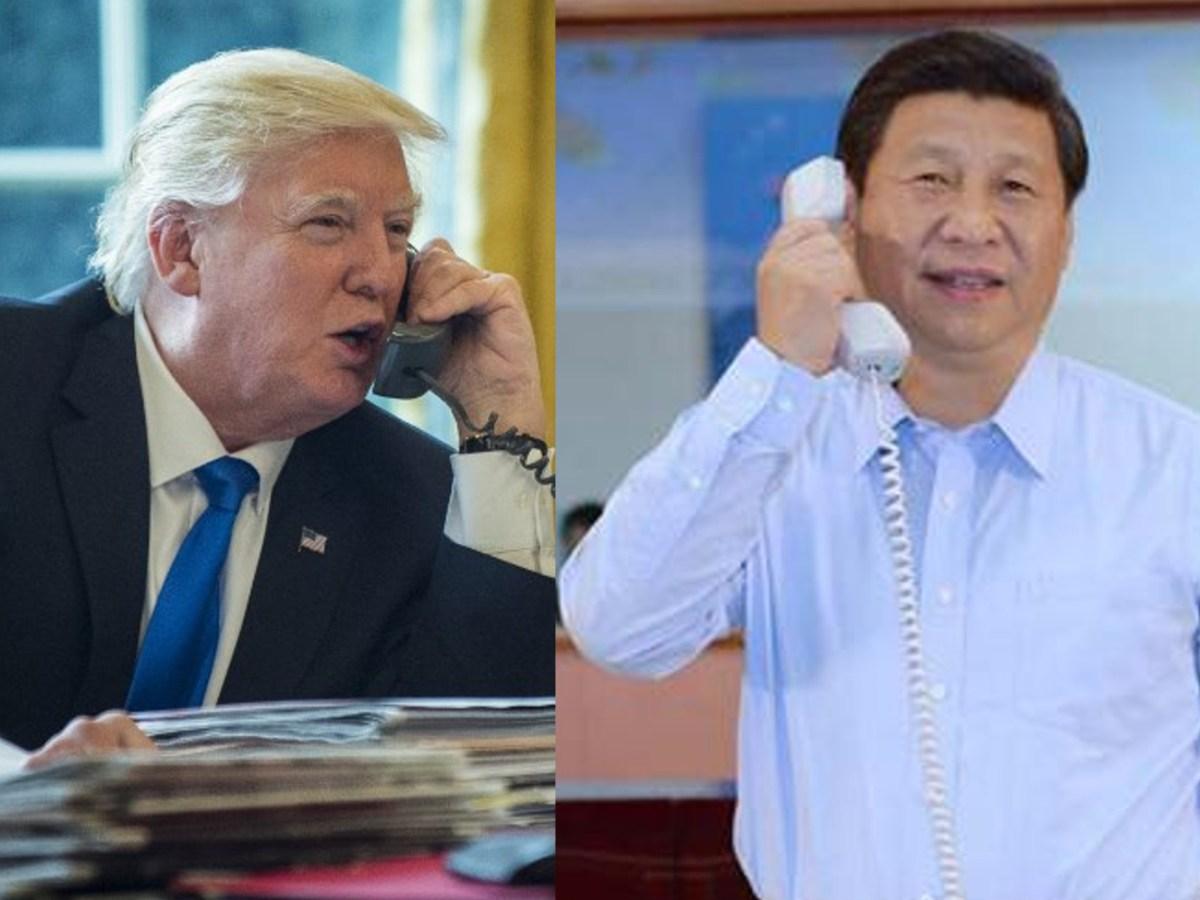 Photos: Reuters/CNTV