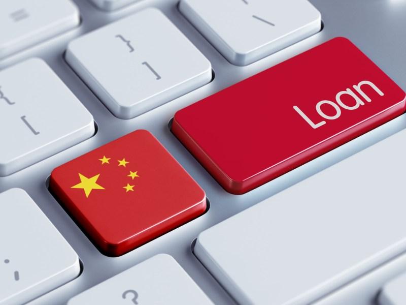 Internet loans. Photo: iStock