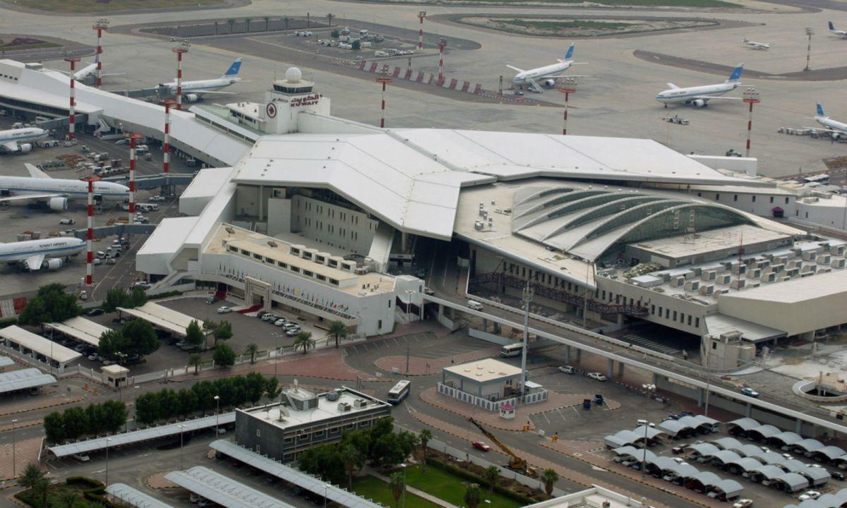 Kuwait International Airport. Photo: Wikimedia Commons, dgca.gov.kw