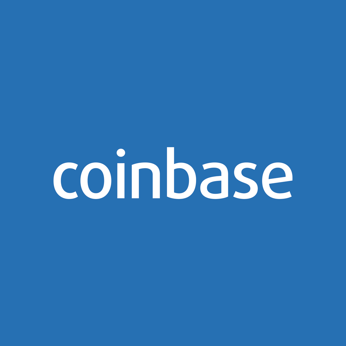 Photo: Coinbase.com